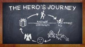 Storytelling-Il viaggiodell'eroe