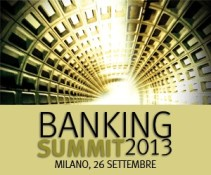 BANKING-SUMMIT-2013
